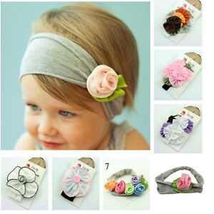 8pcs-Newborn-Baby-Kids-Elastic-Flower-Headband-Headwear-Hair-Band-Accessories