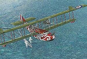 Roden-019-1-72-Felixstowe-F-2A-early-Version-Neu