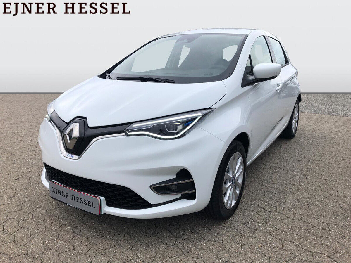 Renault Zoe  Zen 5d - 199.900 kr.