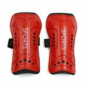 Soccer-Football-Shin-Pads-Guards-Jambe-Sport-securite-Adultes-Hommes-Coupe-du-Monde