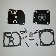 RB-100 Zama Carburettor Carb Kit for Stihl BG55 MM55 HS45 FS38 FS55 High quality