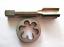 New 1pc HSS M35 x 1mm Tap /& M35 x 1mm Die Metric Thread Right Hand