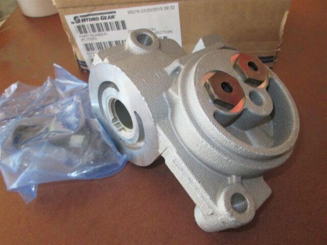 70331   Hydro Gear OEM Cylinder Block Kit 10 CC 70079 2003015 2513009