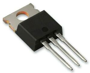 5-Pack-P-channel-Power-MOSFET-25A-60V-FQP27P06
