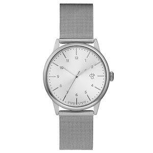cheapo-Nuova-da-uomo-in-argento-rawiya-orologio-nuovo-con-etichetta