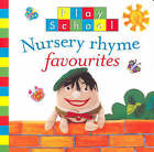 Favourite Nursery Rhymes by ABC Books (Board book, 2005)