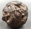 China-Hand-Carved-natural-wooden-12-Zodiac-ball-statue-tiger-dragon-horse thumbnail 6