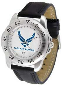 US-Air-Force-Sport-Mens-Watch