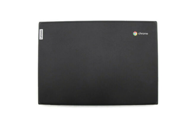 New Genuine Lenovo 100e Chromebook 2nd Gen LCD Back Cover 5CB0U63946