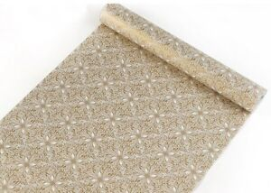 Image Is Loading Self Adhesive Decorative Contact Paper Shelf Liner For