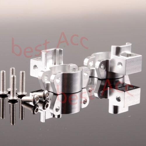 Parts /& Accessories New Enron 2P Aluminum Rear AXLE HUB 8540 UDR022 for RC 1//7 for Traxxas Unlimited Desert Racer UDR Color: Blue