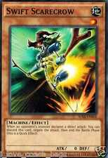 Swift Scarecrow 1st SDSE-EN016 X 3 Mint yugioh Cards