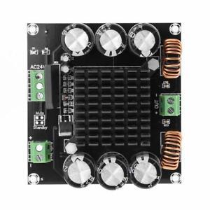 High-Power-Mono-Digital-Audio-Amplifier-Board-TDA8954TH-Core-BTL-Class-420W-24V