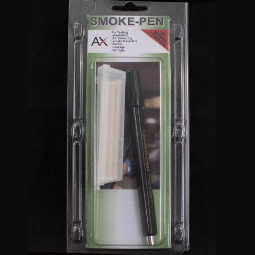REGIN HVAC S220 SMOKE PEN INCLUDING 6 SMOKE WICKS NEW