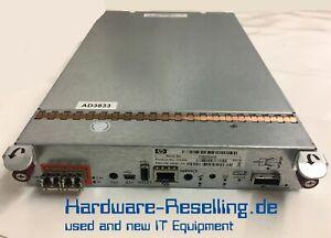 HP Storage Works P2000 G3 8GB DUAL PORT FC MSA CONTROLLER 592261-001