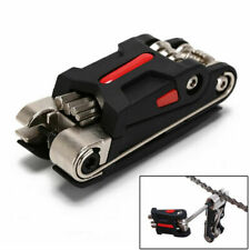 16 in 1 Fahrrad Multi-Reparatur-Werkzeug-Set Kit Sechskant-Schraubendreher-Set
