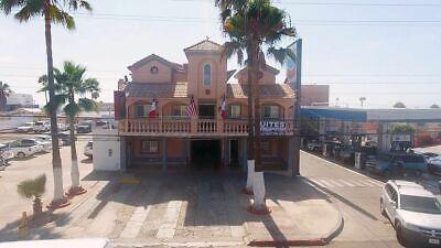Se vende edificio de 1300 m2 en Playas de Tijuana