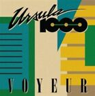 Voyeur [Digipak] by Ursula 1000 (CD, Oct-2015, Insect Queen)