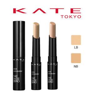KANEBO-KATE-THE-BASE-ZERO-Stick-Concealer-Pore-Coverage-3-1g-JAPAN-NEW