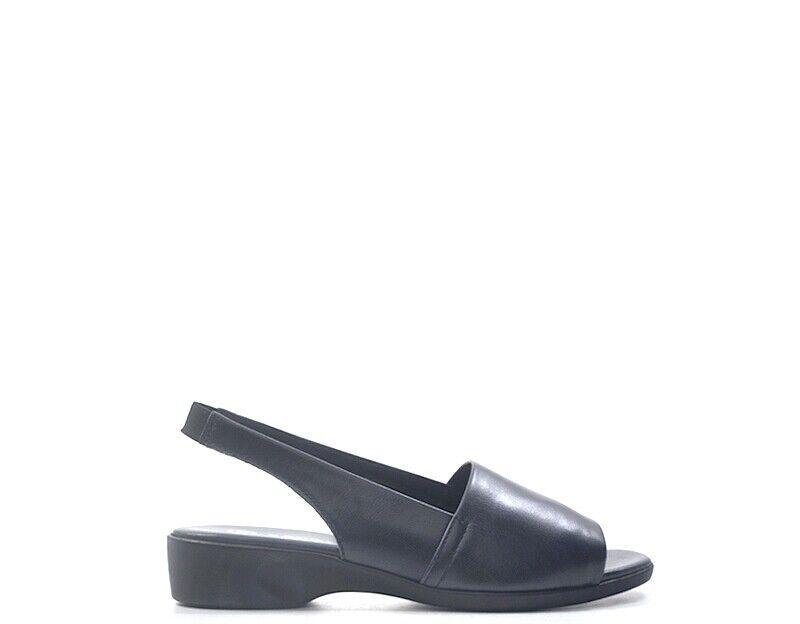 Schuhe SAYDO BASIC   Naturleder,Stoff CUSH-FLOW-PETRA-S