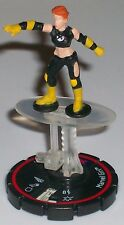 MARVEL GIRL #078 #78 Ultimates HeroClix Veteran