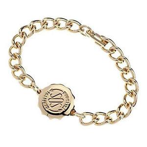 SOS-TALISMAN-placcato-oro-da-uomo-braccialetto