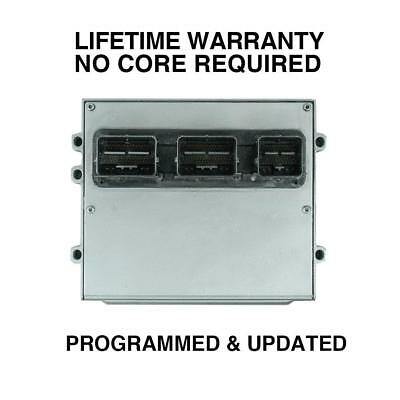 Engine Computer Programmed/Updated 2004 Ford F150 4L3A-12A650-ABH ...