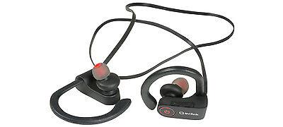 in Cuffie Ear tempo Bluetooth 10 esecuzione di di ore Sports Impermeabile fino a Wireless qwxSnXRI