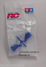 New Tamiya Blue RC TA-02, CC-01 Car / Truck Upright Set: 58145 58141 58140 58139