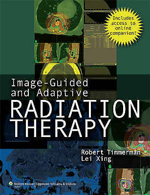 Image-Guided and Adaptive Radiation Therapy by Lippincott Williams and...