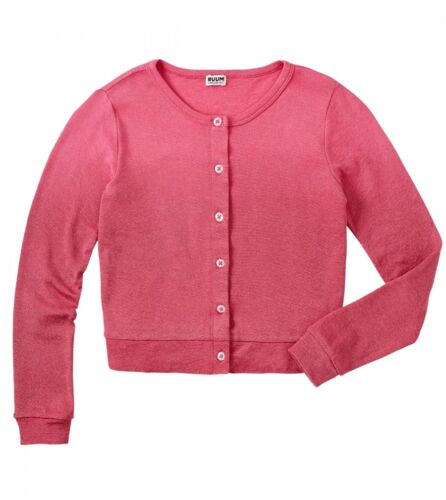 NWT Ruum American Kids Wear Girls Size 12 or 14 Ombre Sweater Cardigan U-Pick