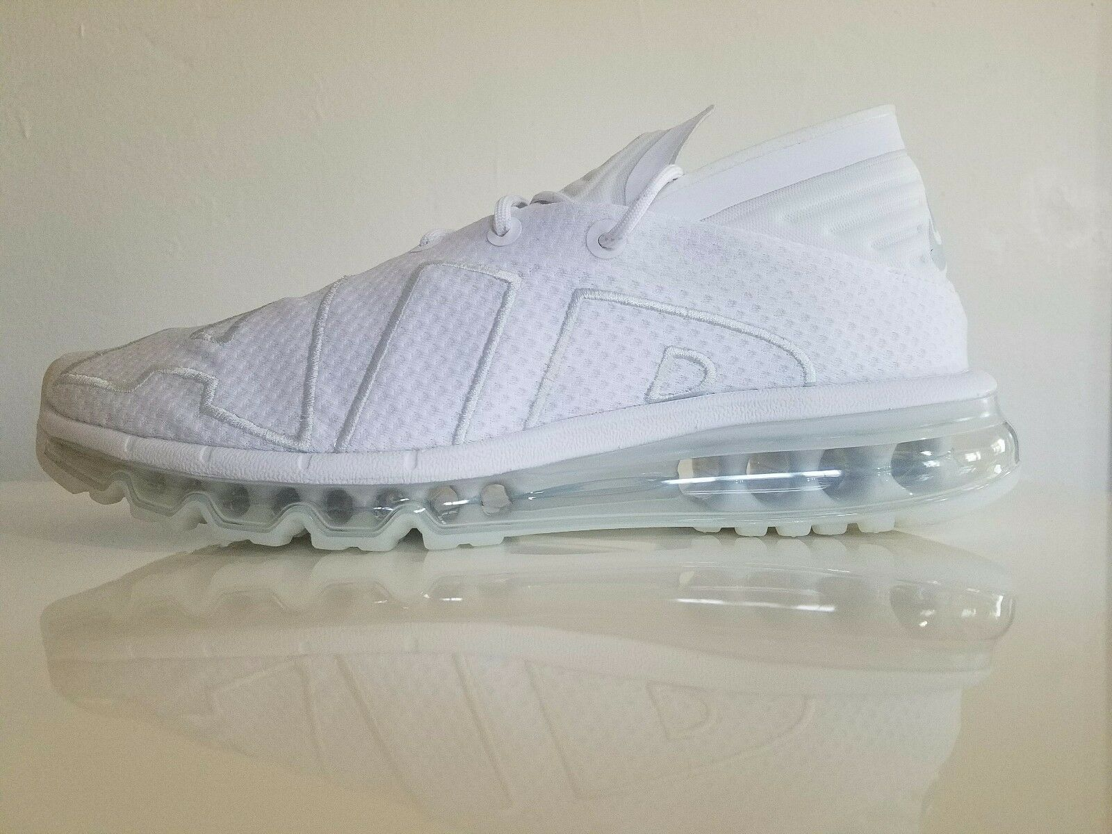 Nike Air Max Flair Running shoes 942236 100 Mens Size 10.5 New In Box MSRP  160