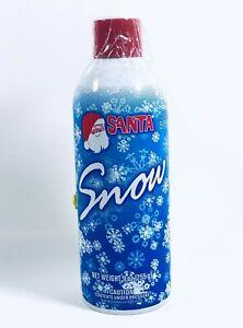 Santa-Neige-Spray-Aerosol-Cans-266ml