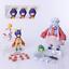 Square-Enix-Bring-Arts-Final-Fantasy-IX-Eiko-Carol-amp-Quina-Quen-Figure-PVC-NO-BOX miniature 1