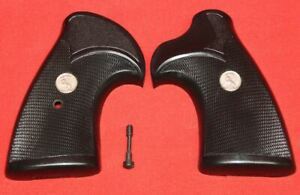 Colt-Lawman-MkIII-Factory-Service-Grips-J-frame-pair