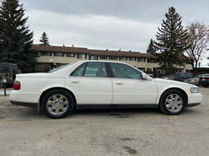 1999 Cadillac Seville SLS only 150000km! $3200 call 4038750554
