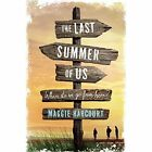 The Last Summer of Us by Maggie Harcourt (Paperback, 2015)