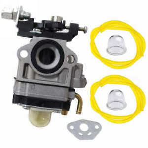 10mm-Einlassbohrung-Carburateur-Kit-pour-Strimmer-Taille-Haies-Debroussailleuse