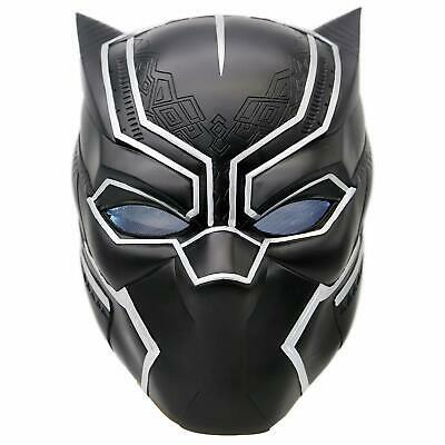 Xcoser Black Panther Mask Helmet Props For Adult Halloween Costume Ebay