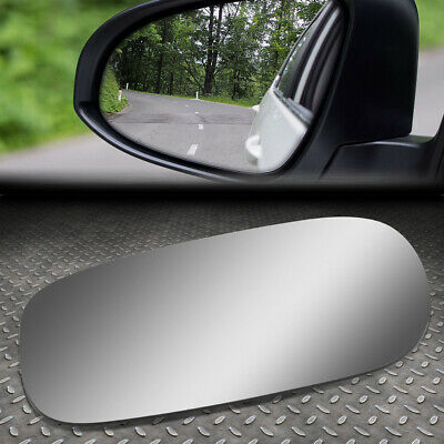 US Made Door Mirror Glass Replacement Passenger Side For Lincoln Town Car 98-11