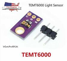 Temt6000 Light Sensor Professional Temt6000 Light Sensor Module Us Seller