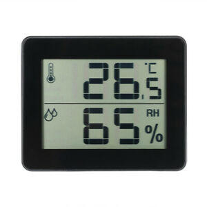 TS-E01-B-Thermometer-Hygrometer-Temperature-Humidity-Meter-with-Digital-LCD-New