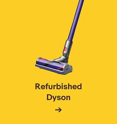 Refurbished Dyson