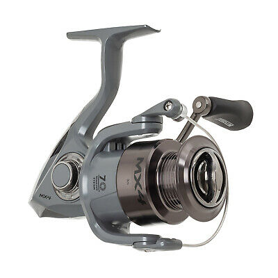 New Mitchell Avocet Steel 6000 Front Drag  Coarse /& Spinning Fishing Reel