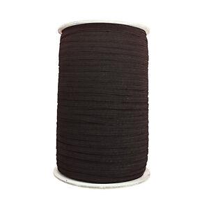 100-Metres-Black-Elastic-Bungee-Shock-String-Stretchable-Cord-Dress-Making-Craft