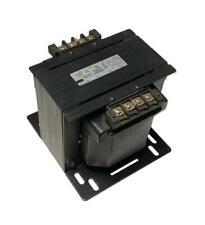 Egs E750 Hevi Duty Industrial Control Transformer Type Sbe 750 Kva 220480 Volt