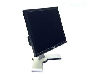 """Dell UltraSharp 1707 1708 17"""" LCD Monitor 1280 x 1024 DVI VGA 1707FP 1708FP"""