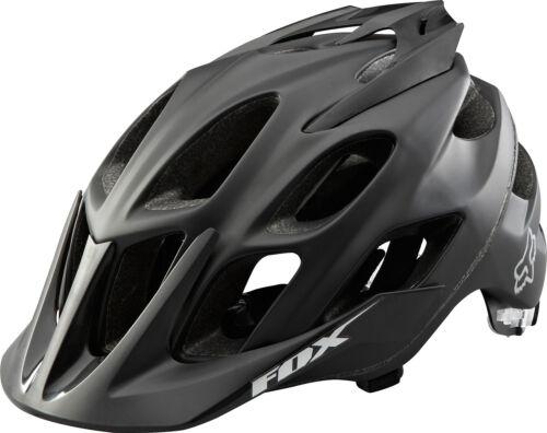 Fox Flux Helmet XS//S New Cycling Black