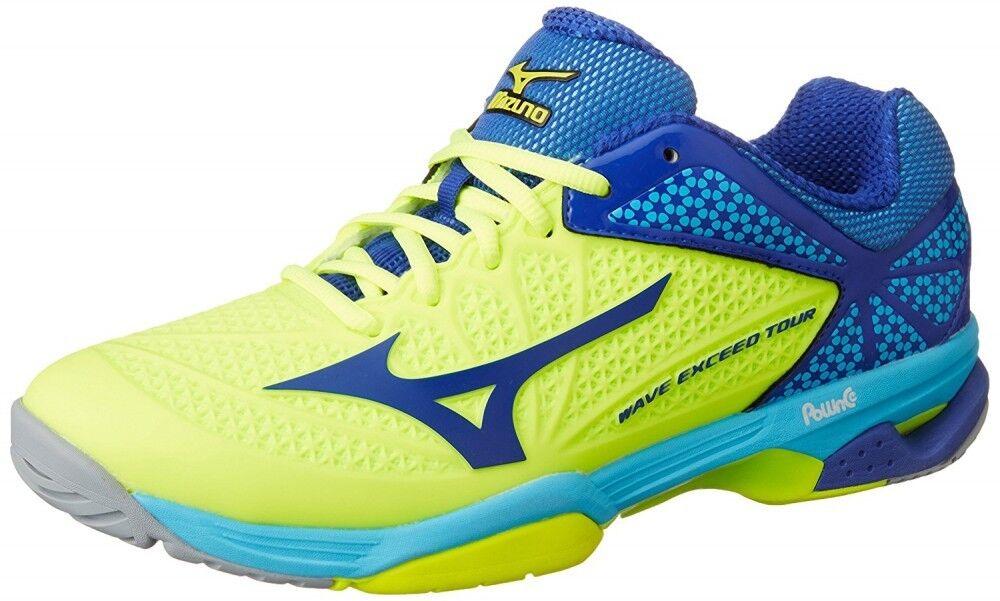 Nuevo Zapatos tenis Mizuno Wave exceder Tour 2 OC 61GB1672 US 9.0-11.0 de Japón