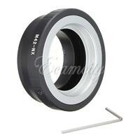M42 Screw Lens to Samsung NX Adapter Ring NX10 NX11 NX5 NX100 NX210 NX1000 New